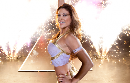 Eve Torres confirmed for RAW Legends Night