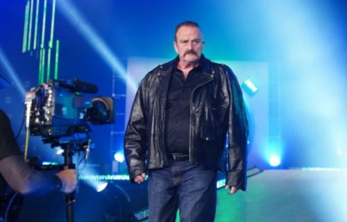 Jake Roberts criticizes current stars by saying they do not know how to get over