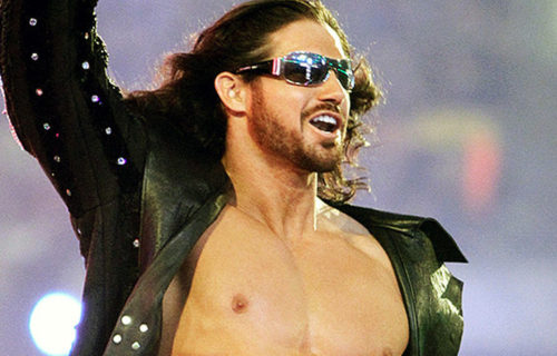 John Morrison says he spoke to AEW before signing with WWE