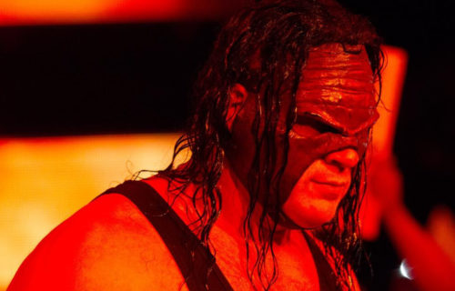 WWE's Kane named by 'evil' man who threw cat in hot oven
