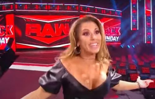 Mickie James finally opens up about controversial loss to Asuka on RAW