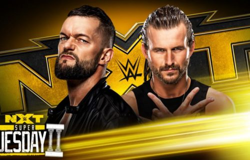 WWE NXT results September 08, 2020: Super Tuesday II