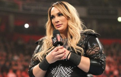 Nia Jax is not happy with WWE; publicly criticizes on social media