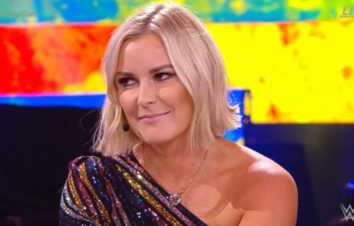 Renee Young opens up about a possible future role in AEW