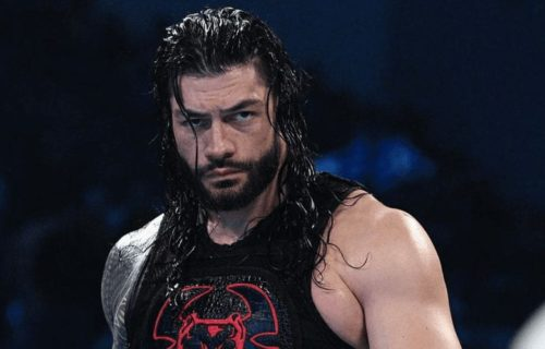 Roman Reigns talks about a possible showdown with CM Punk