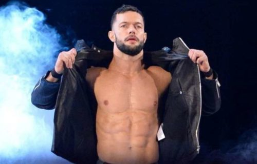 Finn Balor undergoes surgery for jaw