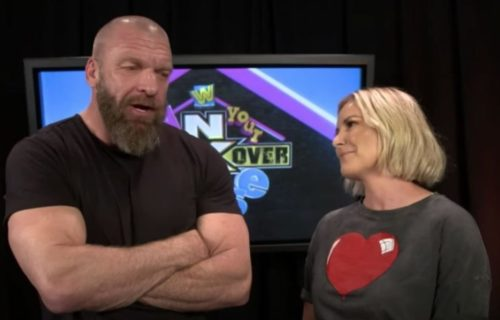 Renee Young reveals how WWE management reacted to her exit