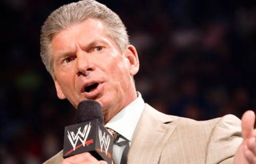 Vince McMahon's current mentality regarding wins and losses