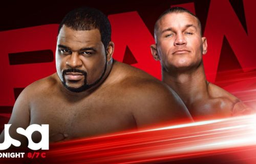 WWE Raw results September 07, 2020: Payback paid back
