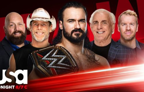 WWE Raw results September 28, 2020: A legendary opening