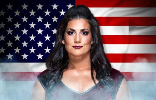 WWE fired female NXT Superstar for not losing weight despite already losing over 130 lbs