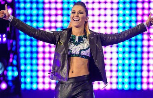 NXT Superstar Tegan Nox suffers ACL tear; undergoes surgery