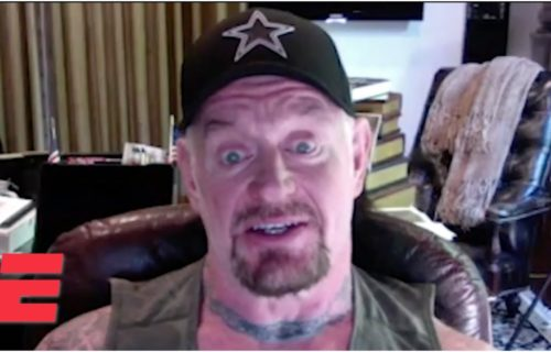 The Undertaker on how the infamous 'Montreal Screwjob' went down in WWE