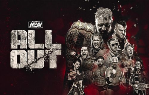 AEW All Out results September 5, 2020