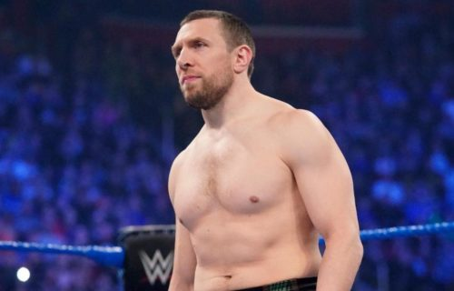 Daniel Bryan Makes Big Move After Quitting WWE