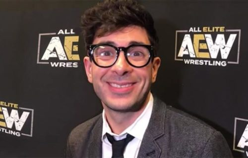 "AEW's Tony Khan states, ""All Out PPV from bell to bell, is going to be the best wrestling you've seen since the pandemic"""
