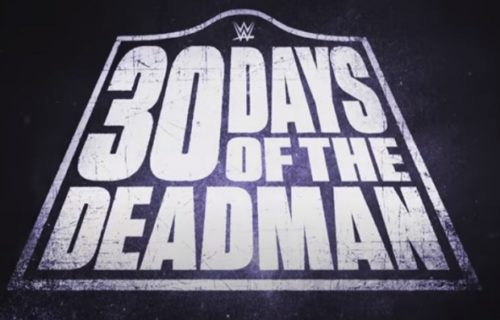 First Look: 30 Days of the Deadman Undertaker documentaries (Video)