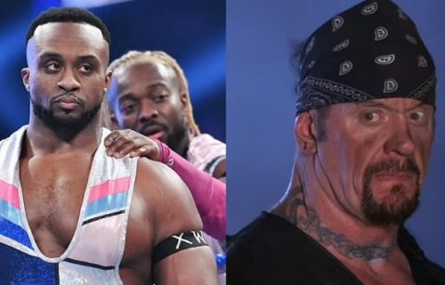 Big E. talks at length about Undertaker's 30th anniversary in WWE