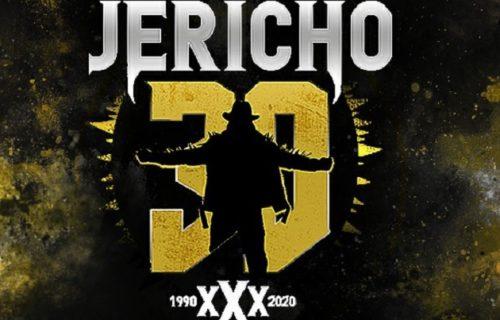 AEW Dynamite results Oct. 7: Chris Jericho 30th anniversary celebration