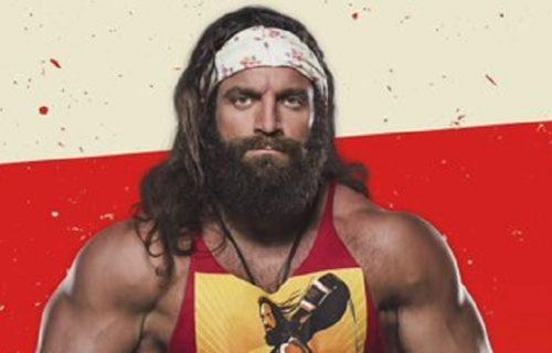 Maven, Elias announced for next week's WWE's The Bump