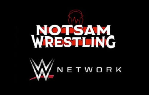 NotSam Wrestling podcast coming to WWE Network starting October 22