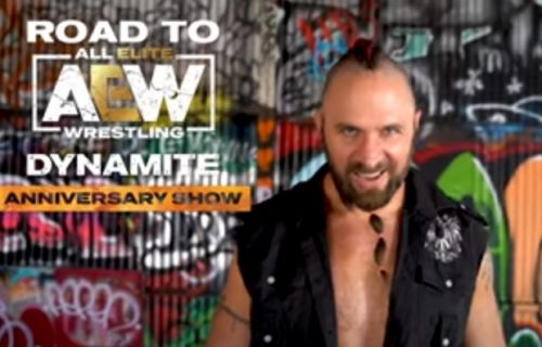 """AEW Dynamite """"Road to Anniversary"""" special, full debut episode (Videos)"""