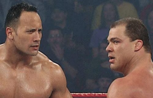 The Rock sounds off on 20-year anniversary of big WWE moment