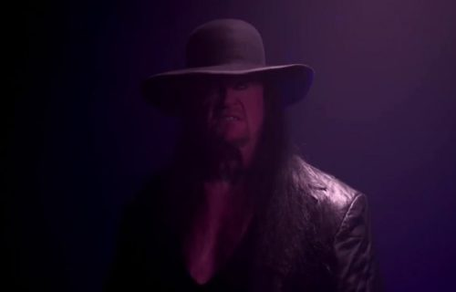 Undertaker appears on The Tonight Show with Jimmy Fallon (Video)