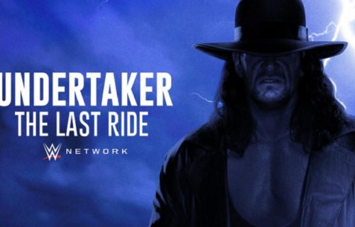 WWE releases Undertaker: The Last Ride series in full for free