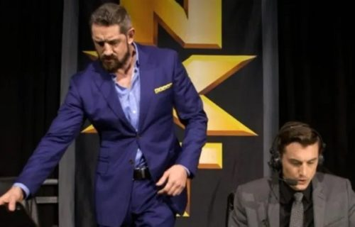 Wade Barrett claims he never retired, talks potential WWE in-ring return
