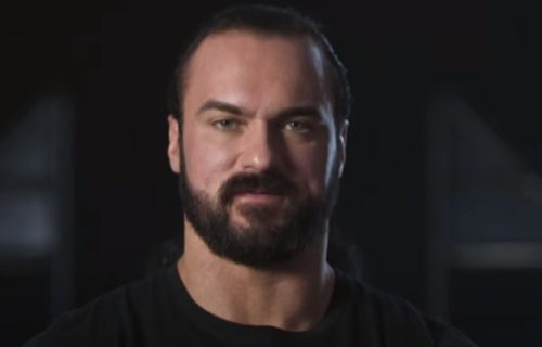 WWE 24: Drew McIntyre -- The Chosen One premieres on Oct. 4th (Video)