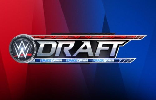 WWE Pull Top Stars From Smackdown Draft
