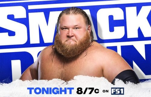 WWE SmackDown on FS1 updates: Law & Otis confirmed, more notes
