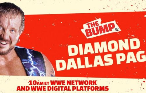 Seth Rollins, DDP added to jam-packed guest list for WWE's The Bump