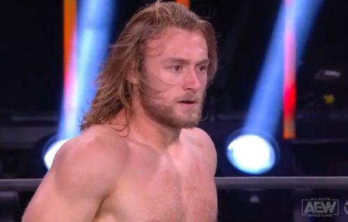 WWE apparently making 'big play' to hire Benjamin Carter