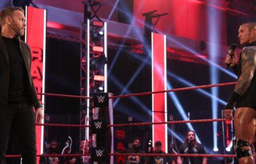Christian Details Randy Orton Burying Him On Raw