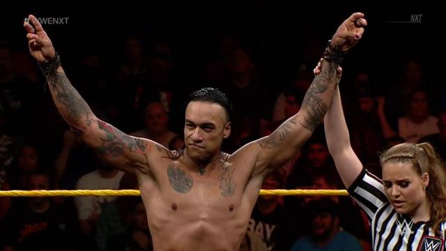 Damian-Priest-NXT
