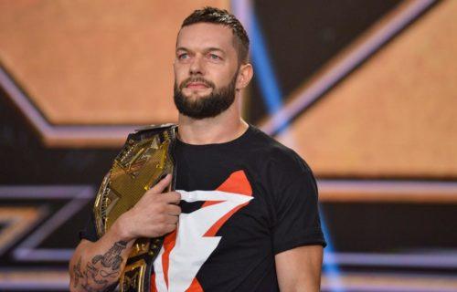 Paul Heyman Posts Finn Balor NXT Spoiler