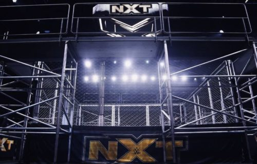 "WWE reportedly discussed a second NXT show including concepts of ""NXT Underground"""