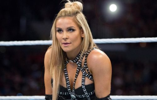 Natalya believes this star is destined for greatness
