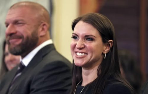 Stephanie McMahon has a new role to play in WWE