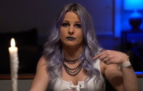 Candice LeRae discusses possible WWE main roster call-up