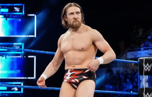 Daniel Bryan has a backstage role to play in WWE