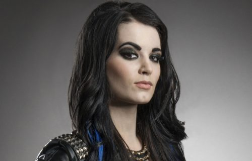 Paige 'Only Fans' Account Photos Revealed
