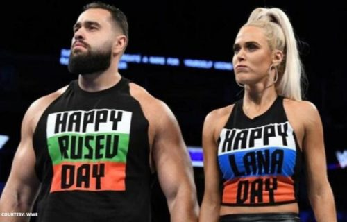 Miro comments on WWE's recent treatment of Lana