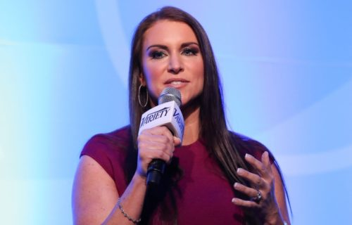 Stephanie McMahon on holding WrestleMania 36 amidst a global pandemic