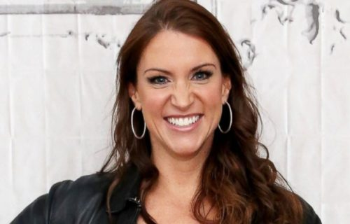 Stephanie McMahon Called 'Phony' By WWE Diva