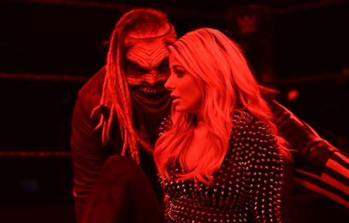 Braun Strowman shares his true feelings about Alexa Bliss and The Fiend