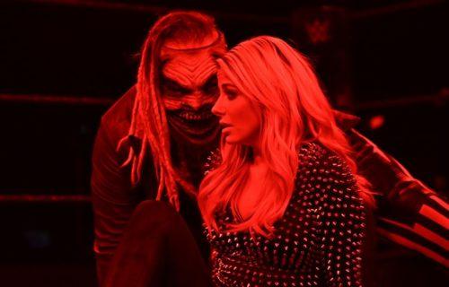 Alexa Bliss Leaks Bray Wyatt 'Relationship' News