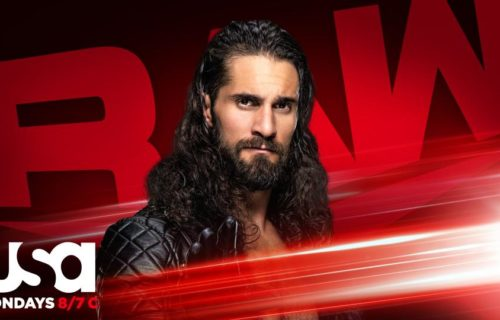 WWE Raw results October 12, 2020: Draft Night Two